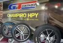 GT Radial Champiro HPY