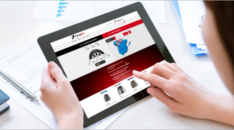 comprar neumaticos online
