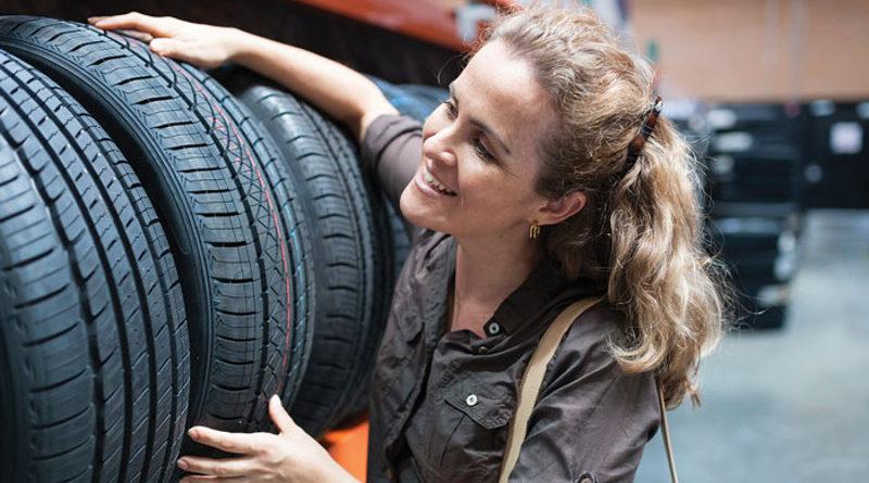 El neumático correcto