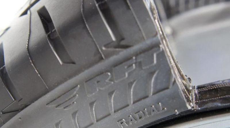 neumáticos antipinchazos