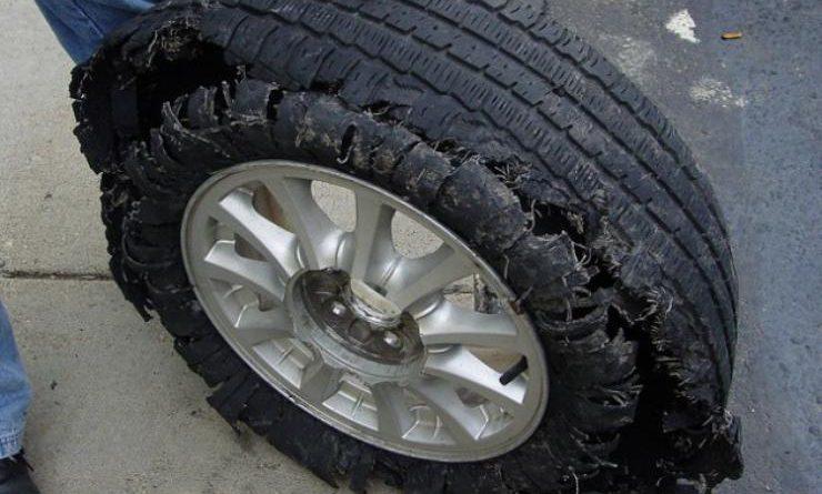 Consejos para mantener en buen estado tus neumáticos