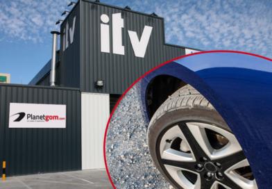 Principales puntos que revisaran de tus neumáticos en la ITV