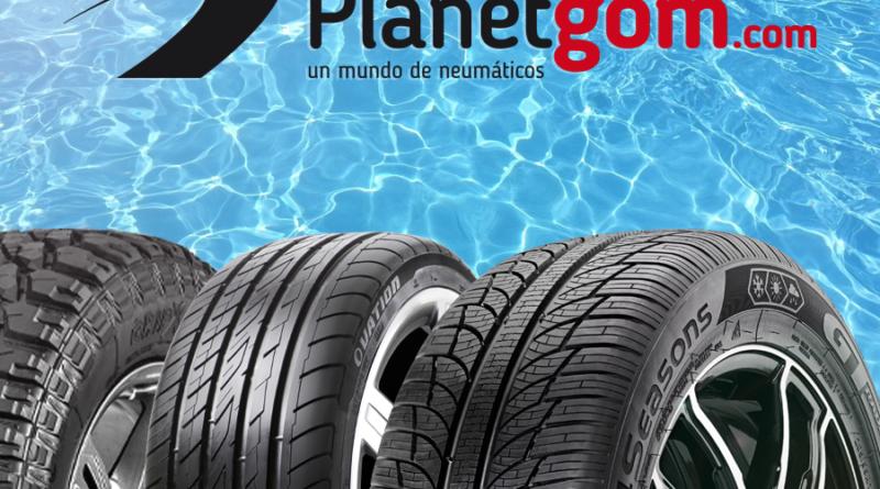 ¿Tus neumáticos están preparados para el verano?